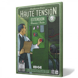 Haute Tension : Extension France /...