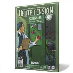 Haute Tension : Extension France / Italie