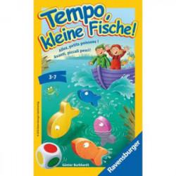 Tempo Kleine Fische (Allez petits poissons !)