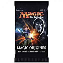 Booster Magic Origines VF