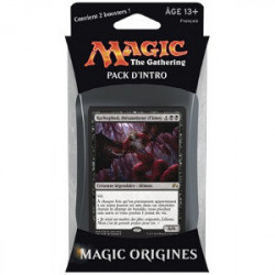Pack d'Intro Magic Origines VF