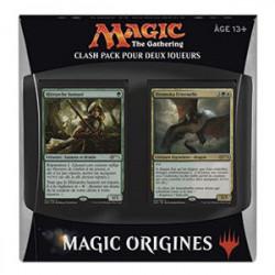 Clash Pack Magic Origines