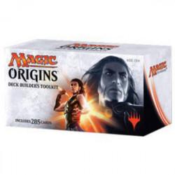 Kit de Construction de Deck Magic Origines