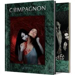Vampire La Mascarade : Le Compagnon...