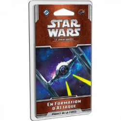 Star Wars JCE : En Formation d'Attaque