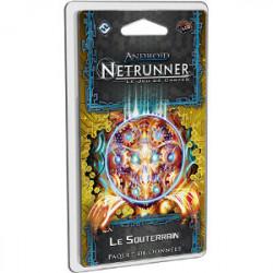 Android Netrunner : Le Souterrain