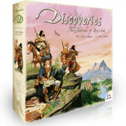 Discoveries VF