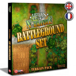 Heroes of Normandie - Battleground Set 1