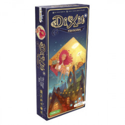 Dixit 6 - Memories (extension)