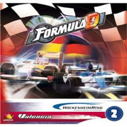 Formula D - Hockenheim / Valence