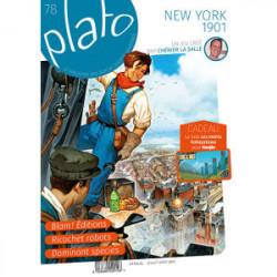 Plato 78 - Juillet 2015