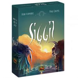 Siggil (nouvelle édition)