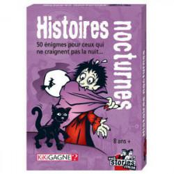 Black Stories Junior :...