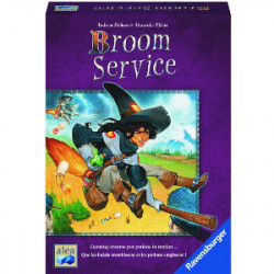 Broom Service VF