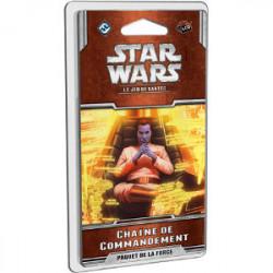 Star Wars JCE : Chaine de Commandement