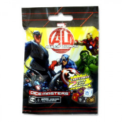 Booster Marvel Dice Masters : Age of...