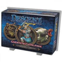 Descent : Gardiens de Castel-Fosse