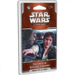 Star Wars JCE : Passage en Vitesse Lumière