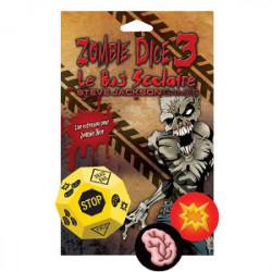 Zombie Dice 3 Le Bus Scolaire