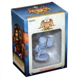 Arcadia Quest : McHammer