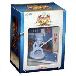 Arcadia Quest : Zahra