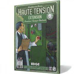 Haute Tension : Extension Benelux / Europe...