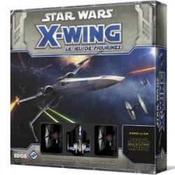 X-Wing  - Le Réveil de la Force