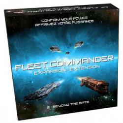 Fleet Commander 2 : Beyond the Gate