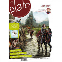 Plato 79 - Septembre 2015