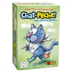 Chat Pêche
