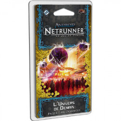 Android Netrunner :...