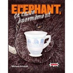 Un Eléphant, Ca Casse...