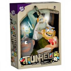 Tunhell (+ bonus Kickstarter)
