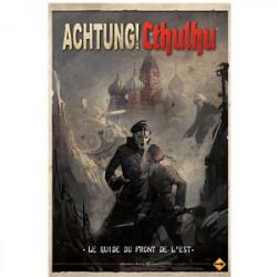 Achtung! Cthulhu - Guide Front de l'Est