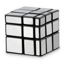 ShengShou Mirror Cube Argent