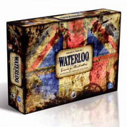 Waterloo Enemy Mistakes