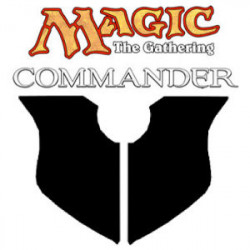 Commander 2015 : 5 Decks VF