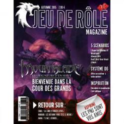 Jeu de Rôle Magazine 31