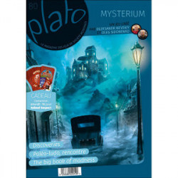 Plato 80 - Octobre 2015
