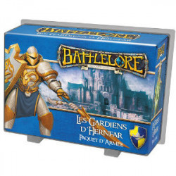 Battlelore : Les Gardiens...