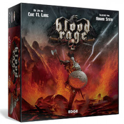 Blood Rage VF