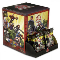90 Boosters Marvel Dice Masters : Age...
