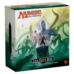 Holiday Gift Box Magic 2015 Zendikar