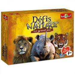 Défis Nature : Le Grand Jeu