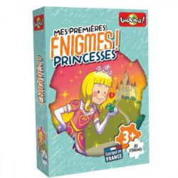 Mes Premières Enigmes : Princesses