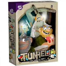 Tunhell