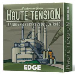 Haute Tension : Les Nouvelles Cartes de Centrale