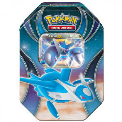 Pokebox 2015 Latios Ex