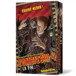 Zombies !!! 4 La Fin