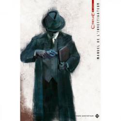 L'Appel de Cthulhu 7 - Manuel de l'Investigateur